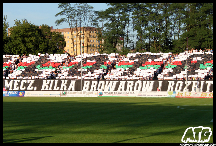 Blogul Ultras-World Sosnowiecwisla12