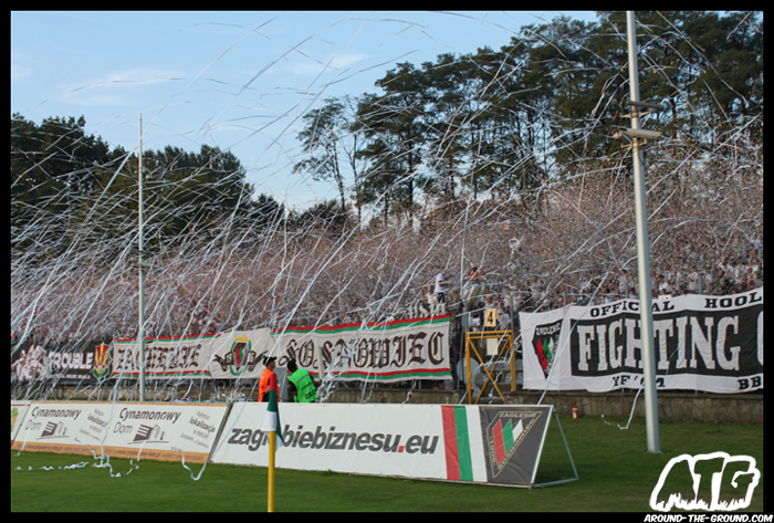 Blogul Ultras-World Sosnowiecwisla23